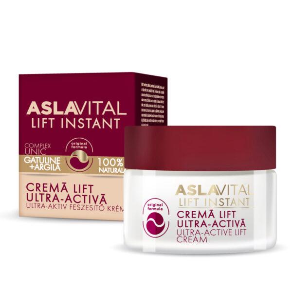 Crème Lift Ultra-Active